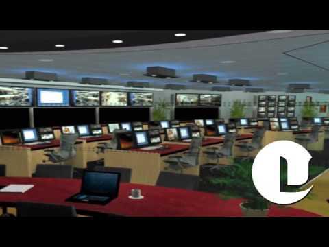 Viseum UK Command Control Design