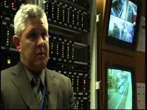 CCTV Manager Successes with Viseum IMCs
