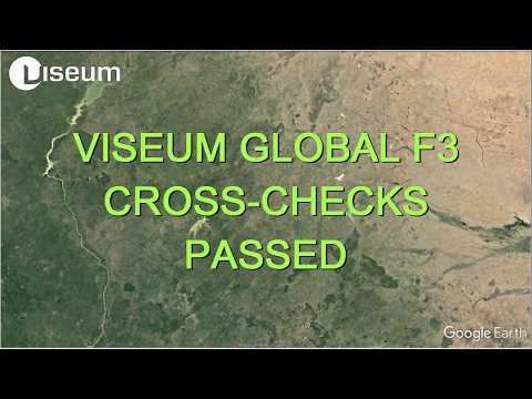 Border Control and Border Security - Viseum Global F3 National and International Security
