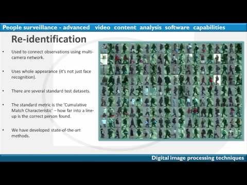 Viseum Intelligent Video Analytics Software