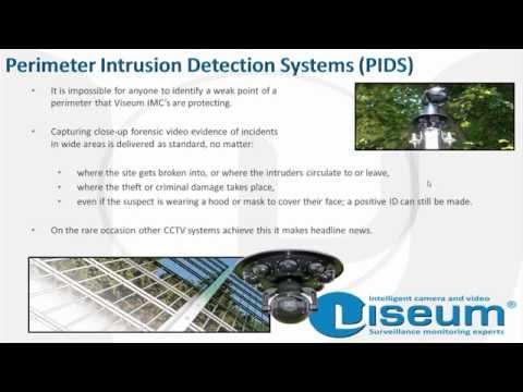 Perimeter Surveillance Systems