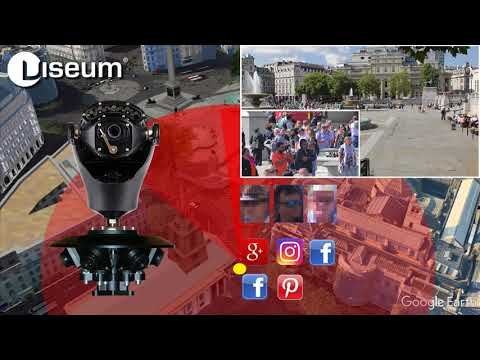 National Security Anti-Terror CCTV Training - Face Recognition Social Media Investigations