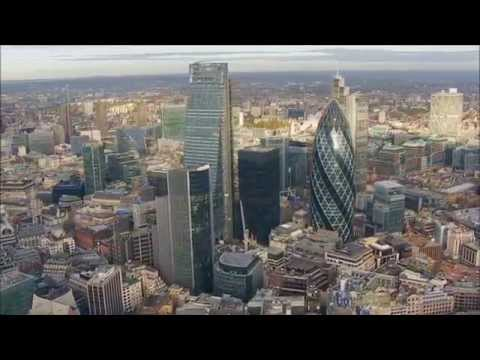 Viseum UK London City CCTV Installations