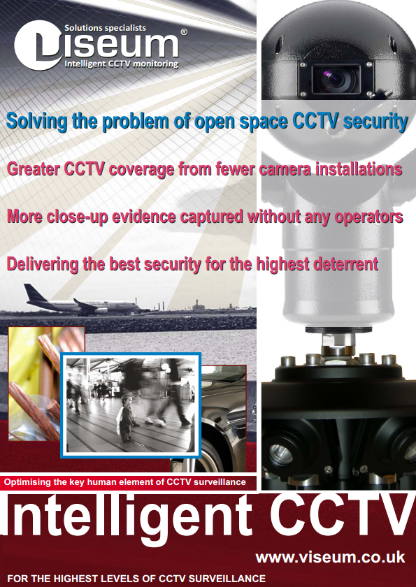 CCTV managers brochure