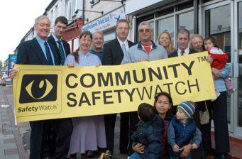 Community Safety Watch