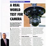 Professional Security Magazine 2006