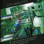 Intelligent CCTV Security Cameras