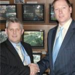 Ealing Neil Howard & Stuart Thompson - Regeneration Schemes