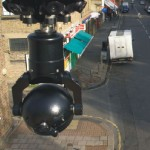 Redeployable CCTV datasheet - temporary CCTV
