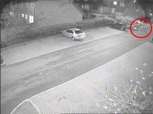 low light security camera example 1 outdoor surveillance cameras