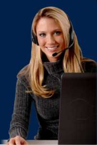 Viseums call centre