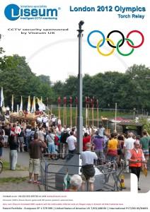 Olympics CCTV