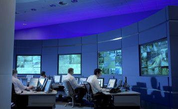 End User CCTV Training Video Analytics VMS