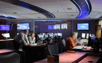Command Control Communications