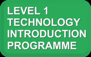 Level 1 Technology Introduction Programme