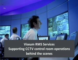 Viseum CCTV Support