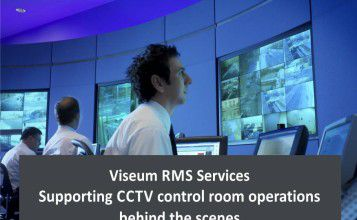 CCTV Support Services