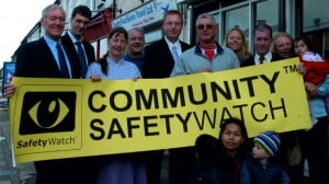 Community Security Service -Safe City Pilot