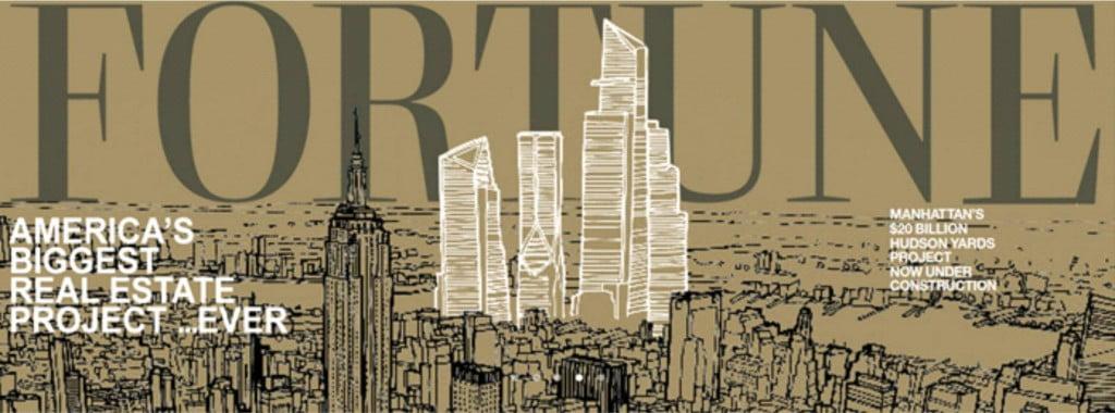 Viseum Hudson Yards - Safe Cities Report