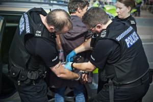 police - CCTV British Standards