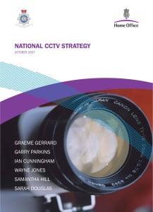 uk cctv strategy
