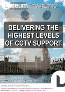 The Highest levels of CCTV Support