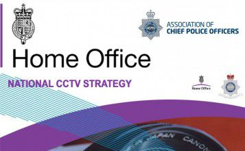 UK Government's CCTV Strategy