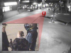 Face Recognition Software Low Light CCTV