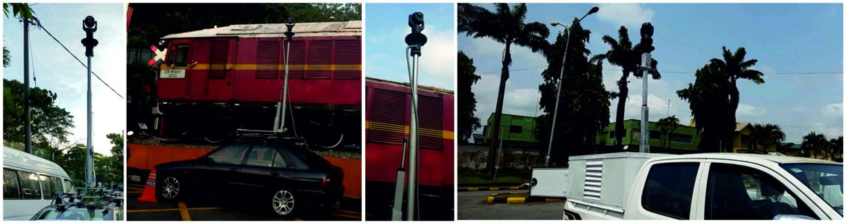 Mobile CCTV Deployments