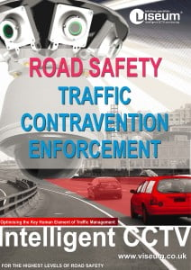 traffic enforcement system