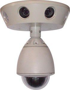 PTZ Camera - dome