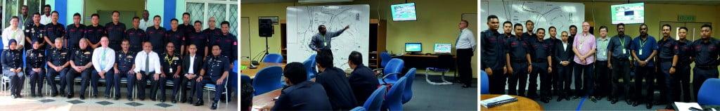 CCTV Surveillance Training