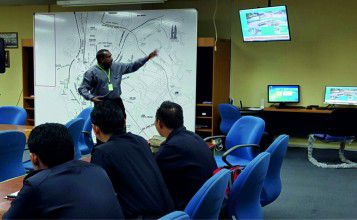 Operational CCTV Training