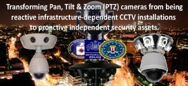 Anti-Terror CCTV Demonstrations
