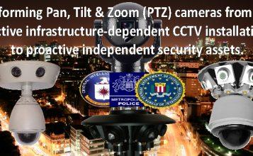 High Quality CCTV Camera