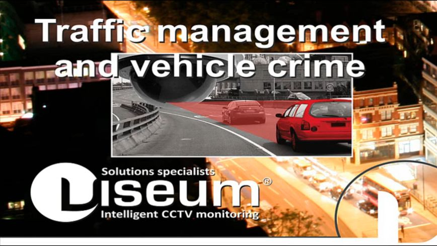 Traffic Management Software