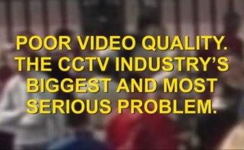 CCTV Video Quality
