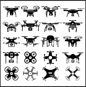 Counter Drone Systems table of models
