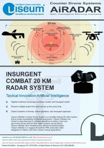 Counter Drone Systems datasheet