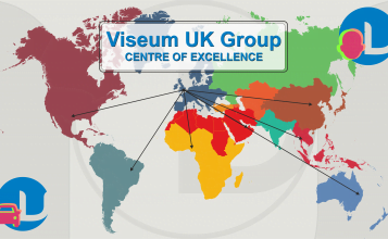 Viseum® Patent-Protected International Markets